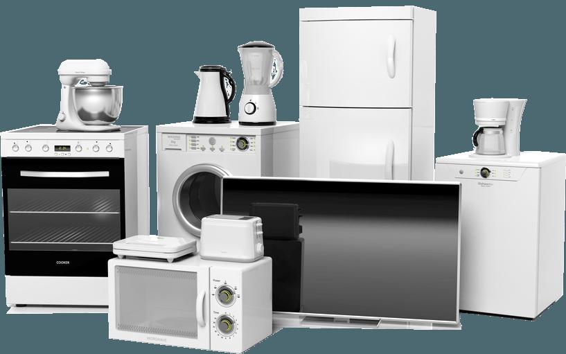 Prodej a servis elektrospotřebičů | ELEKTRO MaP | Děčín